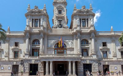 El Pleno Municipal del Ayuntamiento de Valencia aprueba la nueva Ordenanza de Actividades.