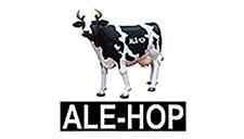 logotipo ale hop