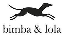 logotipo bimba y lola