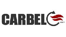 logotipo cocinas carbel