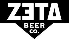 logotipo cerveza zeta