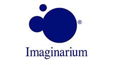 logotipo imaginarium