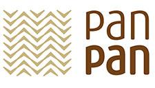 logotipo pan pan
