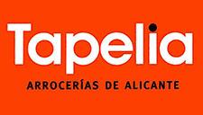 logotipo tapelia