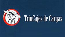logotipo trincaje de cargas